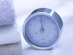 歯磨きの時間と回数