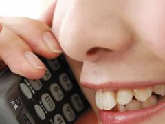 歯磨き 歯と歯肉の境目